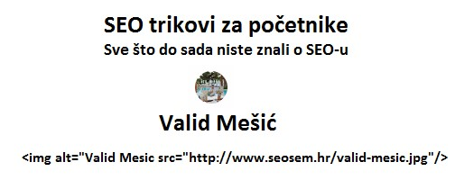 seo optimizacija slika